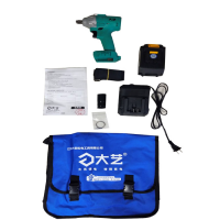 大艺电动扳手 2106-5 无刷电机 88V单电, 支持全国货到验收后再付款更放心,欢迎来电