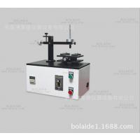 镜片耐磨试验机 眼镜片耐磨测试机 钢丝绒耐磨测试机