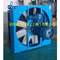 剑邑ELF-8-A3防爆式液压风冷却器、煤矿防爆型液压油风冷式冷却器散热器