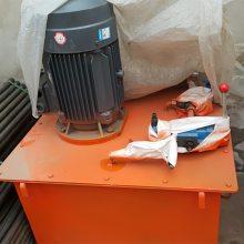 黄石市液压定稿 大型液压顶管机施工方法