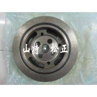 小松配件PC450-8发动机减震器207-01-61311发动机减震盘