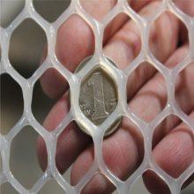 安全警示网 鸭苗养殖网 养殖场塑料平网