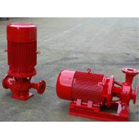 消火栓泵启动方式XBD19.8/25-100GDL消防控制柜 消防给水泵 (3CF认证厂家)