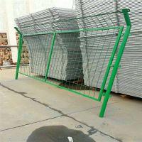 围墙铁丝网 马路护栏 铁网围栏价格