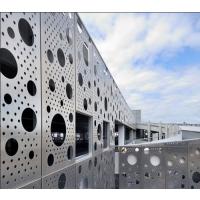 铝天花吊顶_深圳铝单板墙面_ 室外铝单板批发商
