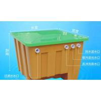 泳池水处理设备,一体化过滤设备