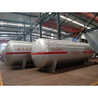32m3液化气储罐20年使用期宜宾采购站