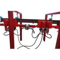 鄂尔多斯煤矿综采单轨吊 全自动电缆输送机