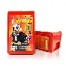 消防自救呼吸器过期回收回收消防防毒面具价格多少钱一个