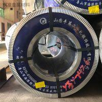 白铁皮 SGCC0.9镀锌板?螺旋风管专用国丰白铁 价格优惠 加工定制