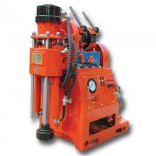 山能ZLJ-250煤矿用坑道钻机 百米钻机 地质勘探液压钻机直销
