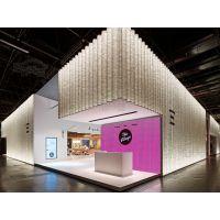 大型展会主场承建、展览展示工程;展览馆、博物馆、规划馆、陈列厅、企业展厅设计施工;商业空间展示设计;