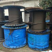 河南巨力厂家直销 镀锌包塑钢丝绳 牵引起重升降钢丝绳