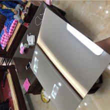 生产亚克力工艺品镜片 亚克力包装镜子 亚克力电镀镜片 亚克力化妆品镜子
