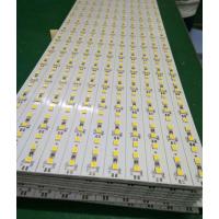 厂家直销LED橱柜灯条 衣通灯 层板灯条灯带 + 手扫/触摸/人体感应控制板