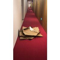 深圳办公室地毯厂,写字楼低密F30丙纶地毯包测量安装一体服务
