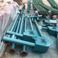 不锈钢管链输送机 直销石英砂灌仓垂直管链机