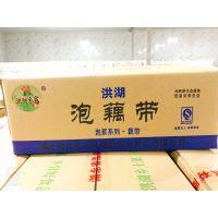 仙桃批发泡藕带的厂家在哪,直销价格多少