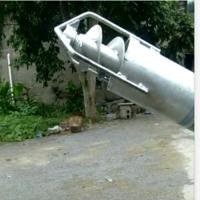 219热镀锌管鸡粪鸭粪螺旋抽粪机 蛟龙式螺旋抽污设备