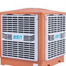 冷风机使用过程中的一些常见小故障及解决方法