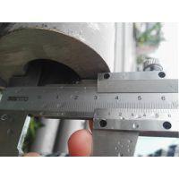 304不锈钢厚壁管精密机械加工用可零切