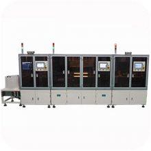 绕线机-全自动端子组装绕线点焊流水线-节省人工 适用于单一机种大批量生产