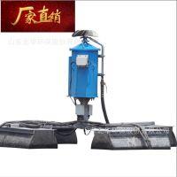 化工废水蒸发结晶器 一体化废水处理设备 养殖污水处理设备