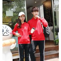 广州专业定制男女式套头卫衣广告卫衣新款上市摇粒绒面料可定制图