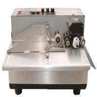 安陆市促销MY-380F自动有色标示机墨轮打码机