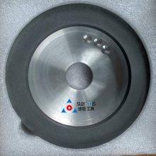 磨金属陶瓷合金棒料专用砂轮 磨金属陶瓷金刚石砂轮