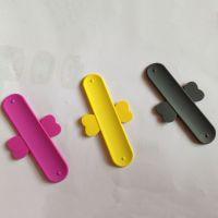 蝴蝶手机支架  拍拍硅胶支架 时尚潮流新款硅胶手机支架