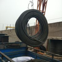 巨力厂家销售 2t电动葫芦用钢丝绳 牵引起重升降钢丝绳