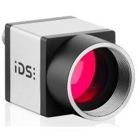 黑白工业摄像头 IDS UI-5240CP-NIR-GL Rev.2