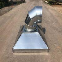 排烟圆管 排风圆管DN700mm专业加工厂家