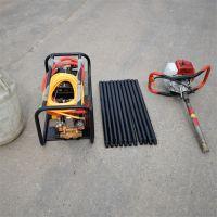 20型背包钻机 地质钻探背包钻机 便携式取样钻机