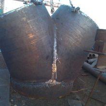 焊接裤衩型三通,DN300等径三通