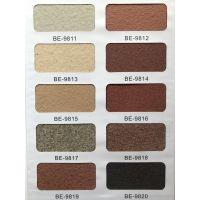 沙胶漆 浮雕漆 艺术漆 拉毛造型漆 真石漆可来样定制 调色