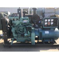 紧急销售六百千瓦二手柴油发电机组无锡动力旧发电机组出售