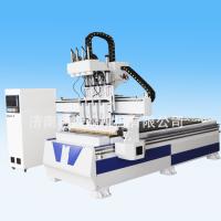 数控开料机 全自动板式家具厂家利森鸿专业生产制造商