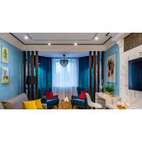 ARCHNOVA装饰线意大利进口墙角线客厅装饰木纹框