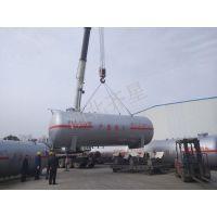 压力容器液化气储罐优先20年使用合格武钢Q345材质