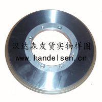 德国DR. KAISER砂轮钢性好效用在各种不带修整主轴的磨削设备上