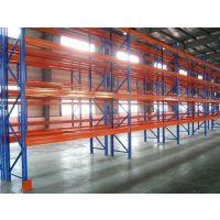 福永仓库储存卡板重型货架,横量重型卡板货架定制