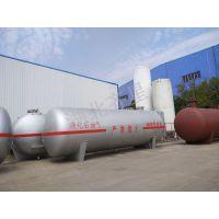 25m3液化气储罐充装质量10吨昭通经销处