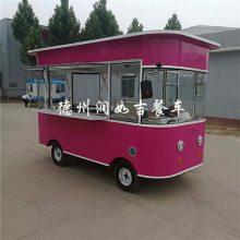 润如吉餐车(图)-街景餐车小吃车-餐车