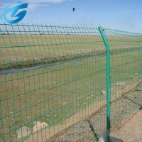 双边果园围栏网|场地防护围栏网