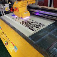 理光2513 高压柜面板uv平板彩印机