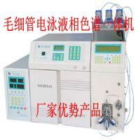 高效毛细管电泳液相色谱一体机 KM-CL3030 毛细管电泳液相色谱仪