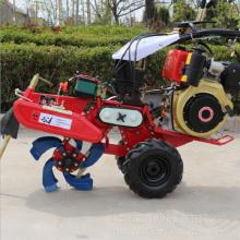 农业装备田园管理机 富兴机械中耕培土机 带工具包的田园管理机