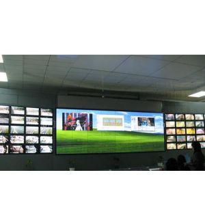 供应厦门AV视频设备等离子投影机电视墙LED大屏幕租赁